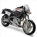 Picture for category Buell Tube Frame
