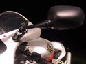 Picture of HONDA CBR VFR RC51 IRONMACHINE MIRROR EXTENDERS / SPACERS ( # HONR.MS.125 )