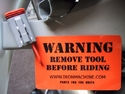 Picture of 03-07 BUELL XB SERIES 99-02 BUELL X1/S3/S3T IRONMACHINE EFI TROUBLE CODE ACCESS TOOL ( # XBXS.TC.TL )