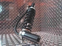 Picture of 03-10 BUELL XB SERIES IRONMACHINE RACING REAR SUSPENSION SPRING ( # XBRS.400570B ) BLACK