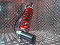 Picture of 03-10 BUELL XB SERIES IRONMACHINE RACING REAR SUSPENSION SPRING ( # XBRS.400570R ) RED