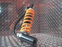 Picture of 03-10 BUELL XB SERIES IRONMACHINE RACING REAR SUSPENSION SPRING ( # XBRS.400570Y ) YELLOW