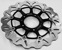 Picture of 98-02 BUELL X1 / S3 / ST / M2 GALFER FULL FLOATING FRONT WAVE BRAKE ROTOR ( # DF882CW )