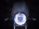 Picture of 99-02 BUELL X1/S3/S3T ( H-4 ) 55/60 WATT HALOGEN BLUE HEADLAMP BULB ( #X1S3.H4.5560B )