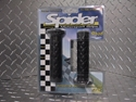 Picture of BUELL SPIDER DUAL DENSITY BLACK ROAD GRIPS ( # 18724-30 )