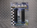 Picture of BUELL SPIDER DUAL DENSITY BLUE/BLACK ROAD GRIPS ( # 18724-35 )