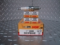 Picture of NGK DCPR7E x 4 SPARK PLUGS ( # DCPR7E.X4 )