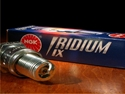 Picture of NGK DCPR9EIX x 2 IRIDIUM SPARK PLUGS ( # DCPR9EIX.X2 )