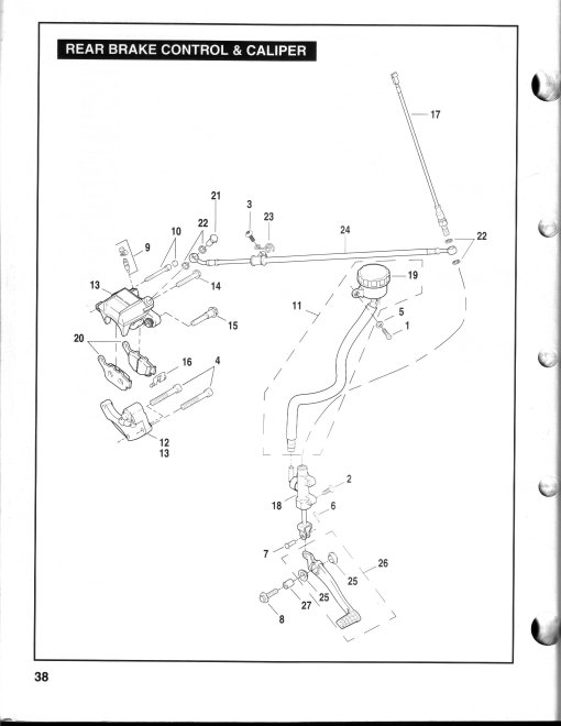 ironmachine parts for the bolts 03 10 buell xb series 00 09 buell rh ironmachine com 2008 Buell Blast Parts 2001 buell blast parts diagram
