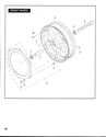 Picture for category Front Wheel Assy