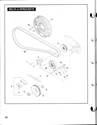 Picture for category Drive Belts & Sprockets