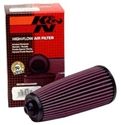 Picture of 00-09 BUELL BLAST K&N WASHABLE FILTERCHARGER AIR FILTER ( # BU-5000 )