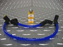 Picture of 96-02 BUELL CARBURATED TUBE FRAME IRONMACHINE RACING IGNITION KIT 8MM BLUE WIRE SET AND NGK SPARK PLUGS ( # CARB.IG.BL )
