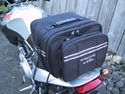 Picture of UNIVERSAL SERIES IRONMACHINE.COM LOGO MOTORCYCLE TAIL PACK ( # BUHD.TP.BKC )