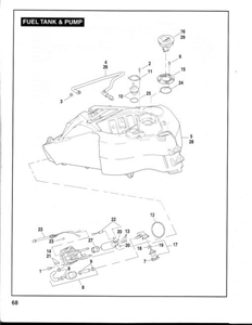 Honda Cb750 Sohc Engine Diagram together with Tesla Performance Car additionally F150 Radiator Diagram also 848916 2010 Iron 883 To 1200 Upgrade With Cams likewise Parts Department Specials. on evo 8 wiring